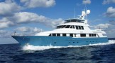 Motor yacht CONTINENTAL DRIFTER III